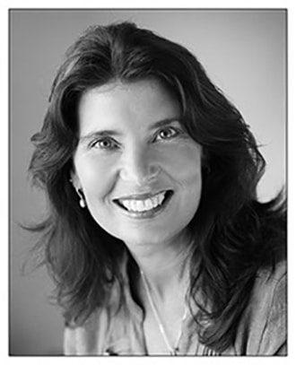 Jill O'Brien