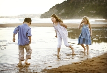 children's photography northern beaches